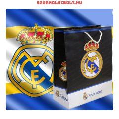 Real Madrid ajándéktáska,  a csapat logójával