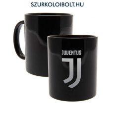 Juventus bögre (hőképes) - hivatalos klubtermék