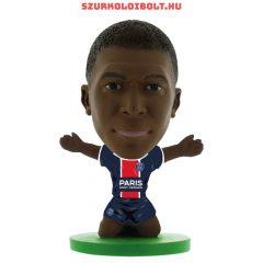 Paris Saint Germain Mbappe SoccerStarz figura - a csapat hivatalos mezében