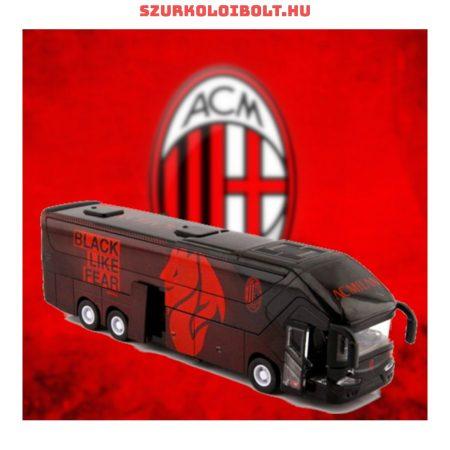 AC Milan Busz, hivatalos AC Milan ajándéktermék