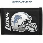Detroit Lions - NFL pénztárca (eredeti, hivatalos klubtermék)
