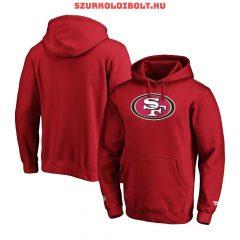 San Francisco 49ers pullover - Fanatics Kings pulcsi (eredeti NFL termék!)