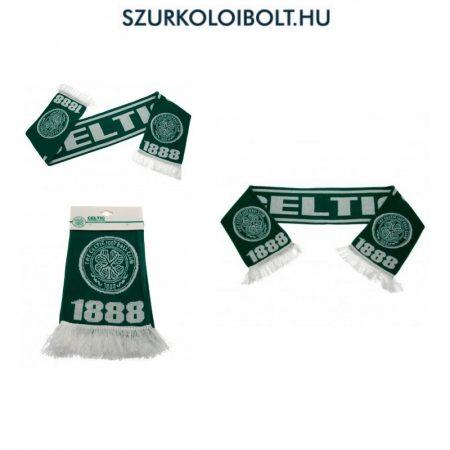Celtic sál - eredeti szurkolói sál (hivatalos,hologramos szurkolói klubtermék)