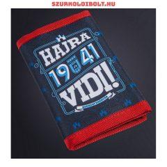 MOL Fehérvár FC pénztárca (eredeti, hivatalos klubtermék)