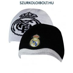 Real Madrid kifordítható sapka - hivatalos, eredeti szurkolói termék!