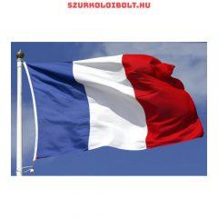 Franciaország zászló - hivatalos szurkolói termék