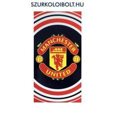 Manchester United törölköző - hivatalos Manchester United klubtermék!!