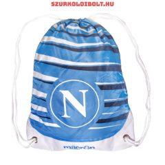 Macron SSC Napoli tornazsák - hivatalos termék