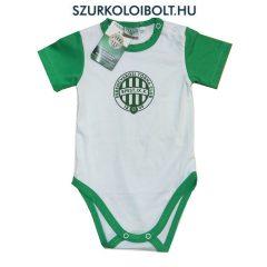 Ferencváros body babáknak - eredeti, hivatalos klubtermék!