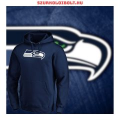 Seattle Seahawks pullover - Fanatics Seattle Seahawks pulcsi (eredeti NFL termék!)