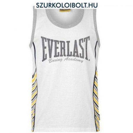 Everlast Pacman - ujjatlan Everlast póló (fehér)