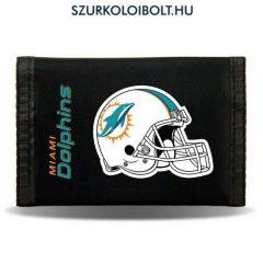 Miami Dolphins - NFL pénztárca (eredeti, hivatalos klubtermék)