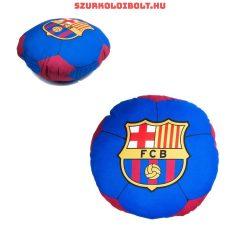 FC Barcelona kispárna - eredeti, hivatalos klubtermék! (focilabdás)