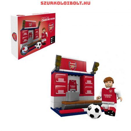 Arsenal  lego, Emirates lego- eredeti, hivatalos klubtermék!