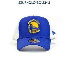 Golden State Warriors New Era baseball sapka - eredeti NBA Golden State Warriors sapka állítható fejpánttal