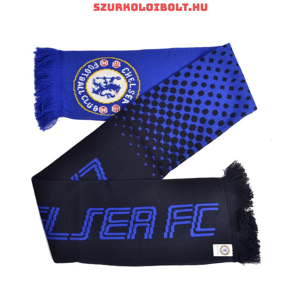 Chelsea all blue sál - eredeti szurkolói sál - Eredeti termékek ... b1c880f33d