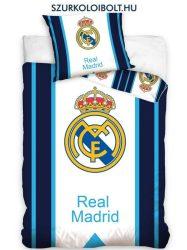 Real Madrid szurkolói ágynemű garnitúra / szett - hivatalos klubtermék (exclusive)