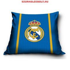 Real Madrid kispárna  - eredeti, hivatalos klubtermék! (kék)