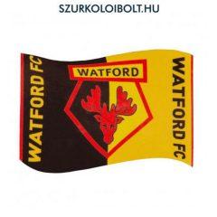Watford F.C. zászló - Watford hivatalos szurkolói termék