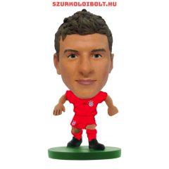 Bayern München Alaba SoccerStarz figura a csapat hivatalos mezében