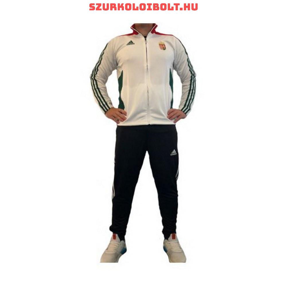 f80477db96 Adidas Magyar válogatott melegitő - Magyarország jogging - Eredeti ...