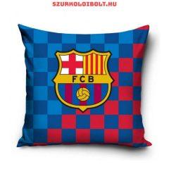 FC Barcelona díszpárna (átlós csíkos)/ kispárna eredeti, hivatalos FCB klubtermék !!!!
