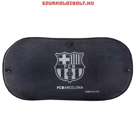 FC Barcelona hátsó napárnyékoló (50*100 cm)