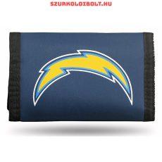 San Diego Chargers - NFL pénztárca (eredeti, hivatalos klubtermék)