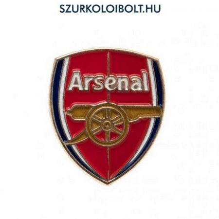 Arsenal FC Supporter Pin - Arsenal kitűző