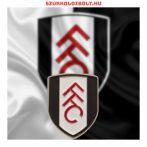Fulham F.C. kitűző - hivatalos klubtermék!