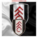 Fulham kitűző - hivatalos klubtermék!