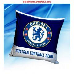 Chelsea FC díszpárna / kispárna, Chelsea Football Club felirattal