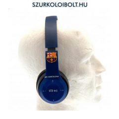 FC Barcelona fülhallgató, (WIFI-s) hivatalos FC Barcelona termék