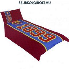 FC Barcelona szurkolói ágynemű garnitúra / szett - hivatalos FC Barcelona szurkolói ajándék
