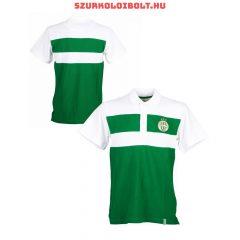 Nike Ferencváros póló - Nike Fradi szurkolói póló (zöld)