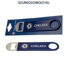 Chelsea F.C. hűtőmágnes sörnyitóval- eredeti Chelsea  klubtermék!!!