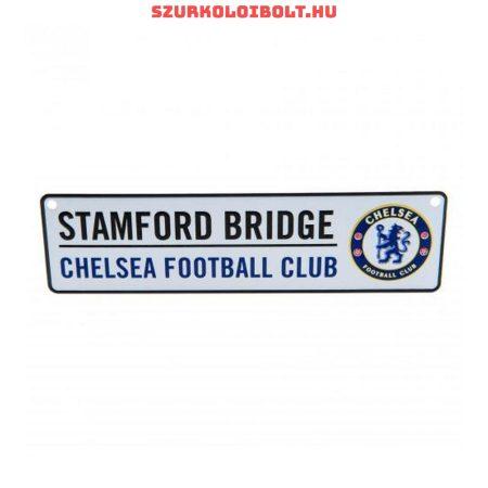 Chelsea FC öntapadós ablak tábla