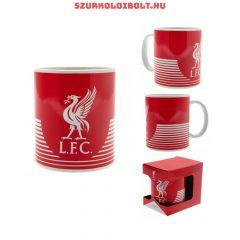 Liverpool bögre - hivatalos Liverpool klubtermék