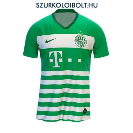 Nike Ferencváros 2019-2021 mez - Ferencváros  hazai mez (replica)