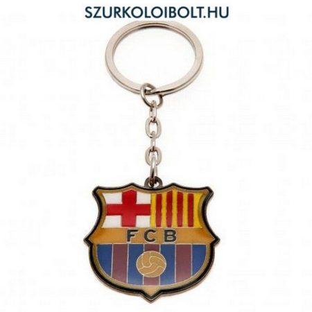 F.C. Barcelona kulcstartó- eredeti Barca klubtermék!!!
