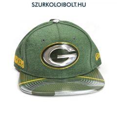 Green Bay Packers New Era baseball sapka - eredeti NFL  sapka állítható fejpánttal
