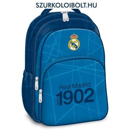 Real Madrid hátizsák / hátitáska 3 rekeszes