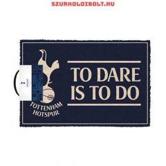 Tottenham Hotspur lábtörlő szőnyeg - hivatalos Tottenham Hotspur szurkolói termék