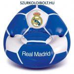 Real Madrid - felfújható fotel 65*85*80