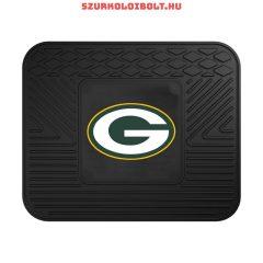 Green Bay Packers univerzális autósszőnyeg garnitúra (1 db-os) hivatalos, liszenszelt klubtermék