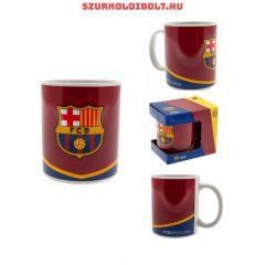 """FC Barcelona """"logo"""" bögre - hivatalos klubtermék"""