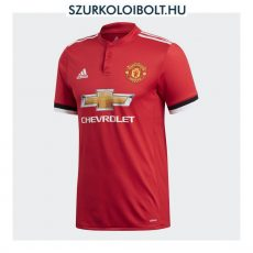 Adidas Manchester United mez - eredeti, hivatalos klubtermék Manchester United mez
