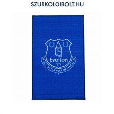 Everton szőnyeg - hivatalos klubtermék !!!