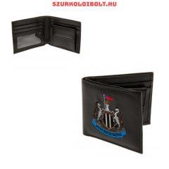 Newcastle United bőr pénztárca (eredeti, hivatalos klubtermék)