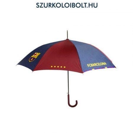 Barcelona FC esernyő klubcímerrel - hivatalos szurkolói termék